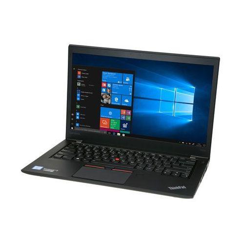 Lenovo ThinkPad 20FA0046PB