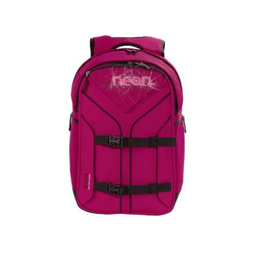4YOU Flash RS Plecak Boomerang Sport, 233-44 Neon (4007953364674)