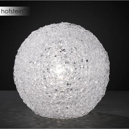 Wofi toledo lampa stołowa biały, 1-punktowy - nowoczesny - obszar wewnętrzny - toledo - czas dostawy: od 2-4 dni roboczych (4047494019107)