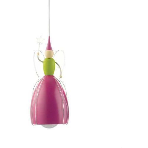 Philips 40279/55/16 - oprawa sufitowa dziecięca mykidsroom fairy 1e27/60w/230v