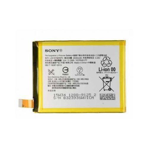Sony Bateria xperia z3+ e6553 2930mah lis1579erpc oryginalna