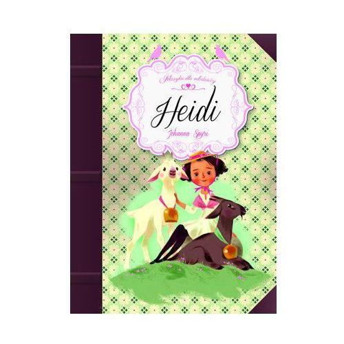 Heidi - Wysyłka od 4,99 - porównuj ceny z wysyłką, Olesiejuk
