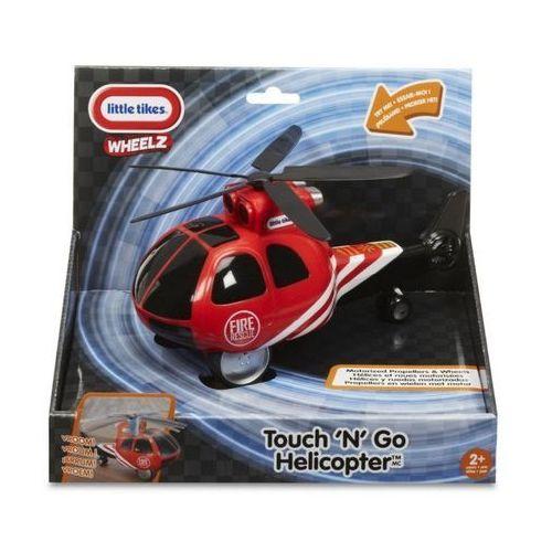 Little tikes Dotknij i leć, helikopter