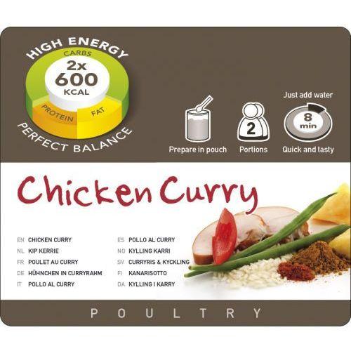 Kurczak curry 291g (8717624622410)