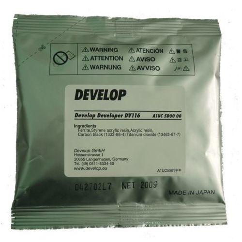 Develop wywoływacz Black DV-116, DV116, A1UC5D0, DV116
