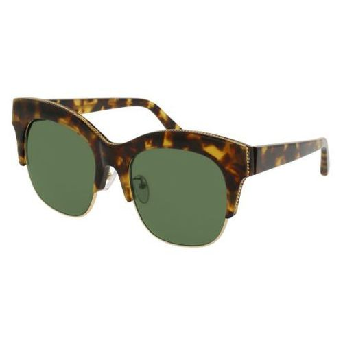 Okulary Słoneczne Stella McCartney SC0075SA Asian Fit 003
