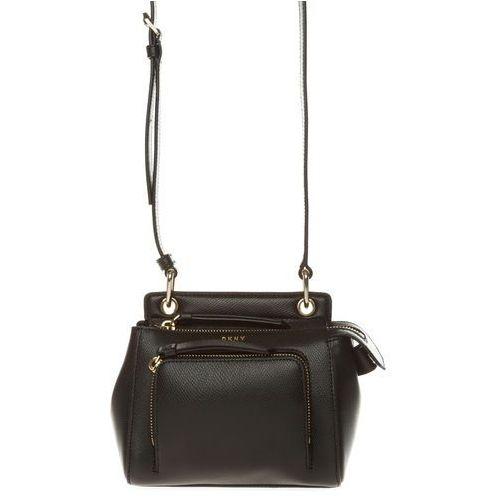 DKNY Mini Top Handbag Czarny UNI
