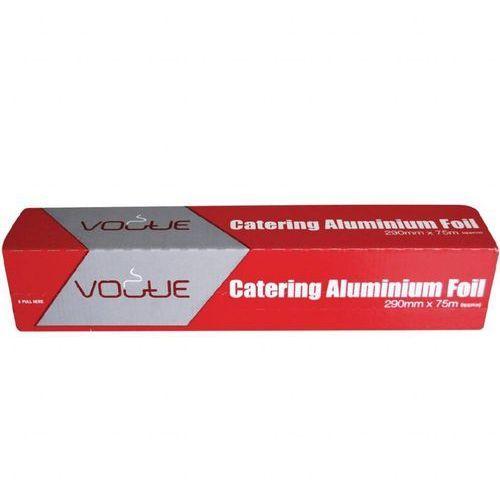 Vogue Folia aluminiowa | 300mm x 100m. Najniższe ceny, najlepsze promocje w sklepach, opinie.