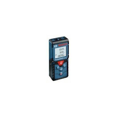 Dalmierz Bosch GLM 40, 0601072900. Tanie oferty ze sklepów i opinie.