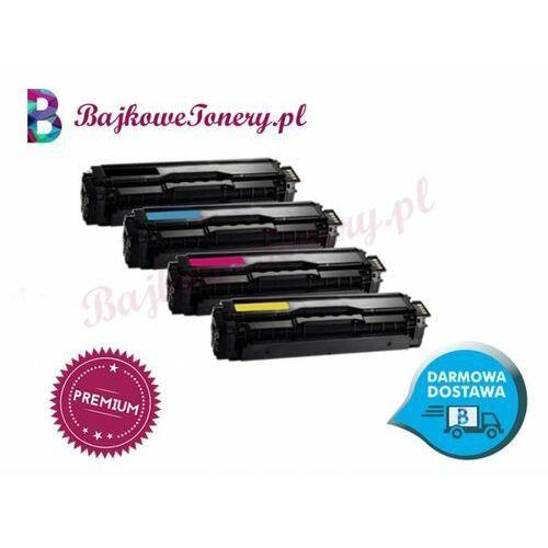 Bajkowetonery.pl Toner premium zamiennik do samsung clt-k504s, czarny, clp-415, clx-4195, clp-415