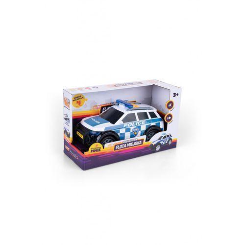Dumel Policja-odjazdowa flota miejska 1y37cp