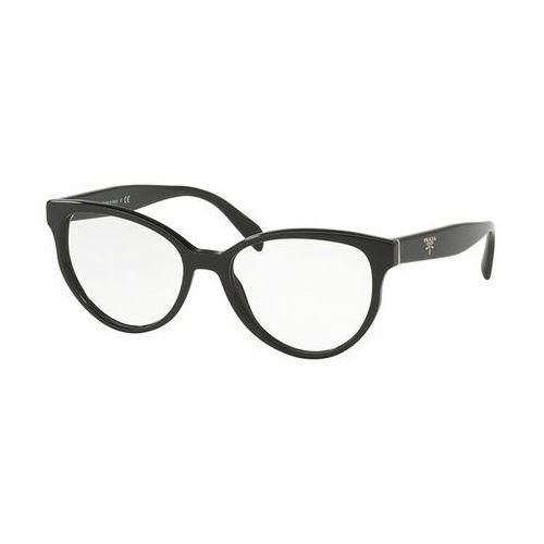 Prada Okulary korekcyjne pr01uv 1ab1o1