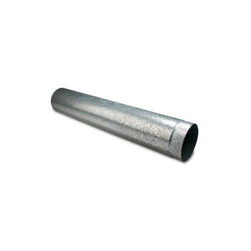 Rura spalinowa sztywna 150 mm / 1 m
