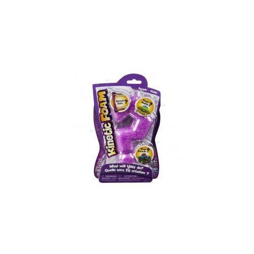 Kinetic Foam - pojedyncze opakowanie fioletowy *, CentralaZ8851