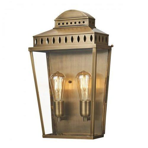 Kinkiet mansion housemansion house pn ip44 - lighting - rabat w koszyku marki Elstead