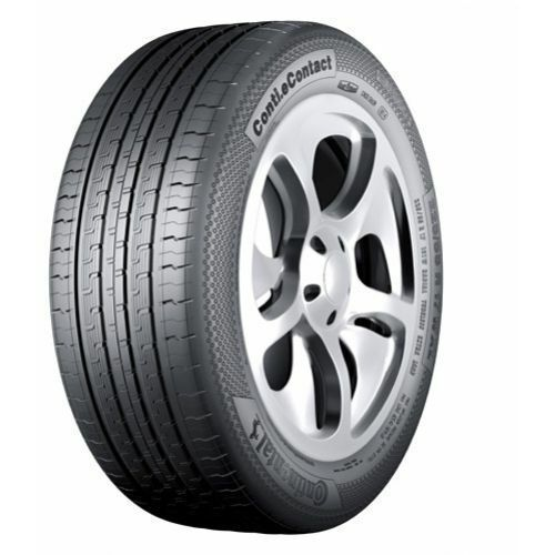 Continental Conti.eContact 125/80 R13 65 M