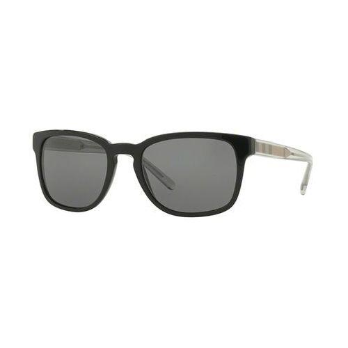 Burberry Okulary słoneczne be4222 polarized 300181