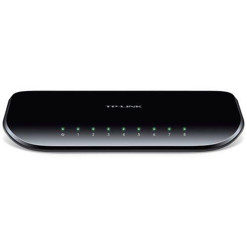 Switch 8 portowy tl-sg1008d marki Tp-link