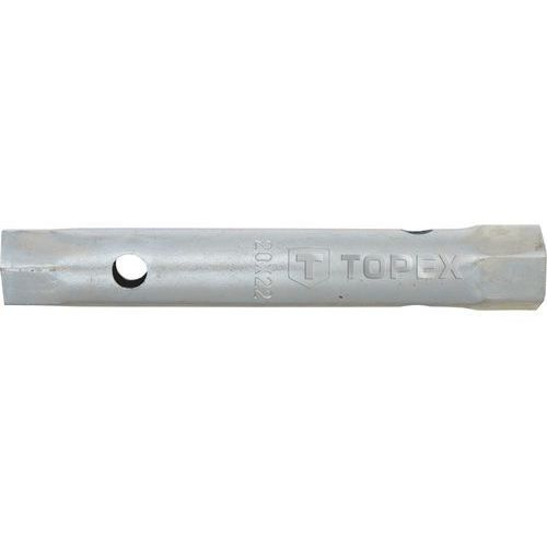 Klucz rurowy TOPEX 35D931 dwustronny 8 x 9 mm