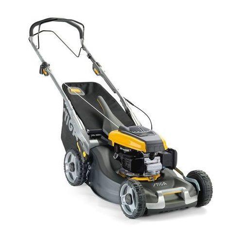 Stiga Twinclip 50 S H