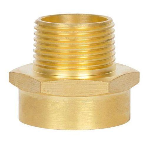 Nypel mosiężny Hozelock zewnętrzny 20 mm wewnętrzny 26 mm (5010646058988)
