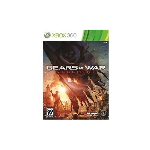 OKAZJA - Gears of War Judgment (Xbox 360)