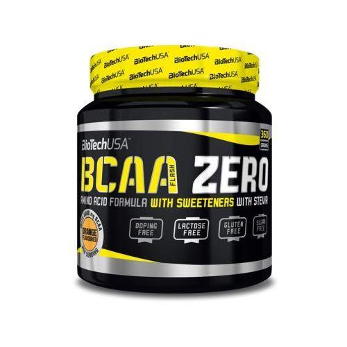 BioTechUSA BCAA Flash Zero 360g, 007010