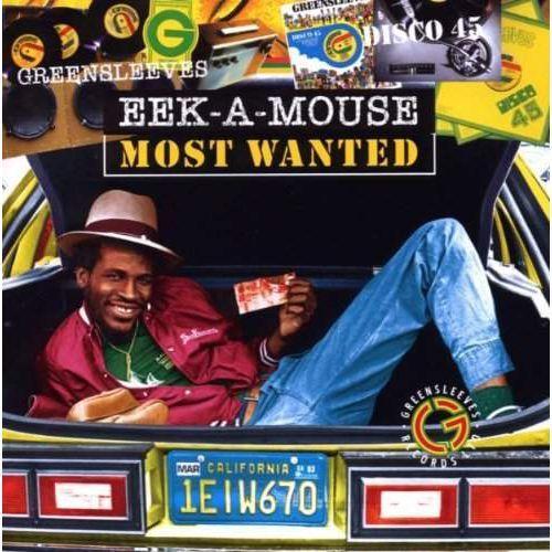 Most wanted marki Greensleeves