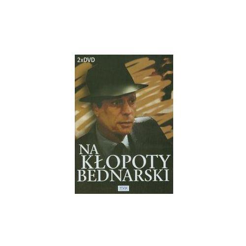 Na kłopoty Bednarski z kategorii Seriale, telenowele, programy TV