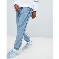 adidas Originals Authentic Ripstop Joggers In Grey DH3840 - Grey, kolor szary
