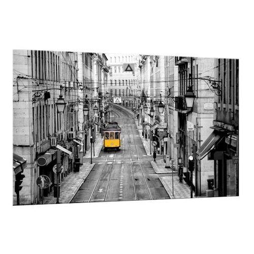 Obraz Glasspik Tram 80 x 120 cm, EX913 Y.TRAM