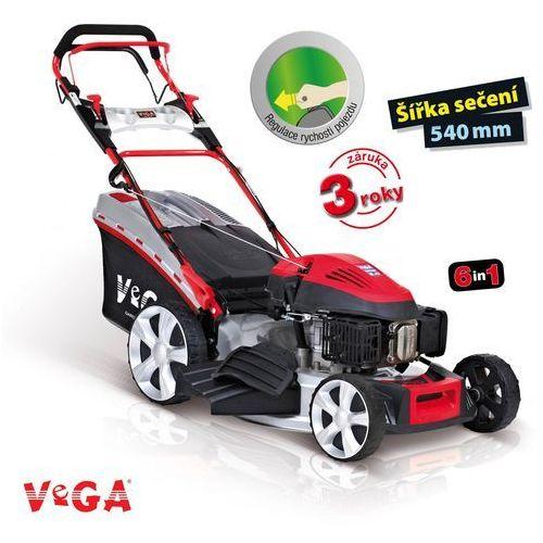 Vega 545 SXH - BEZPŁATNY ODBIÓR: WROCŁAW!