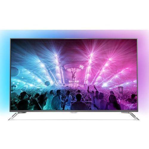 TV LED Philips 55PUS7101