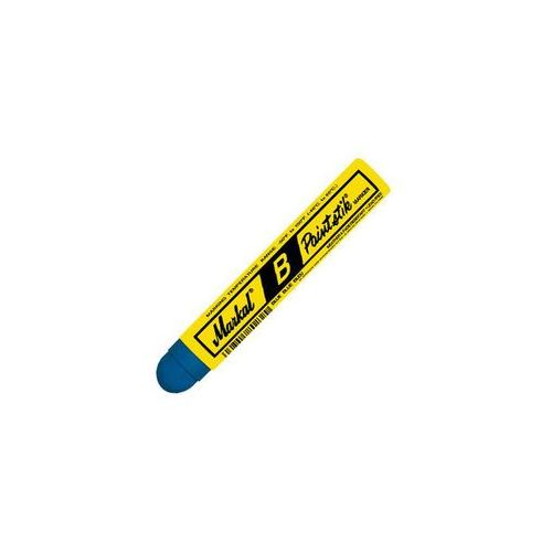 Markal B Paintstik lubryka beton i stal niebieski (0048615802251)