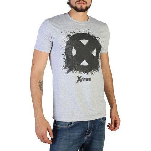 T-shirt koszulka męska MARVEL - RDMTS012-50, kolor szary