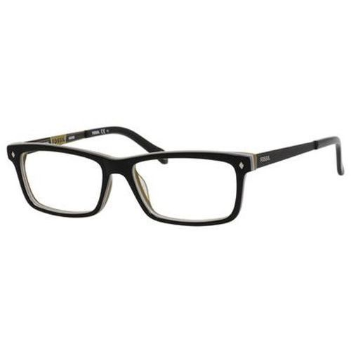 Okulary korekcyjne  fos 6032 ugy od producenta Fossil