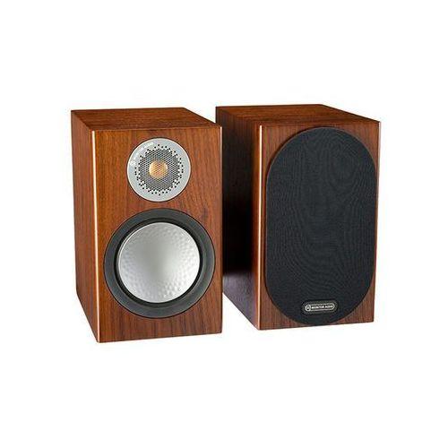 Monitor audio silver 6g 50 - orzechowy - orzech (5060028978939)
