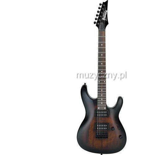 gs 221 cws gitara elektryczna wyprodukowany przez Ibanez