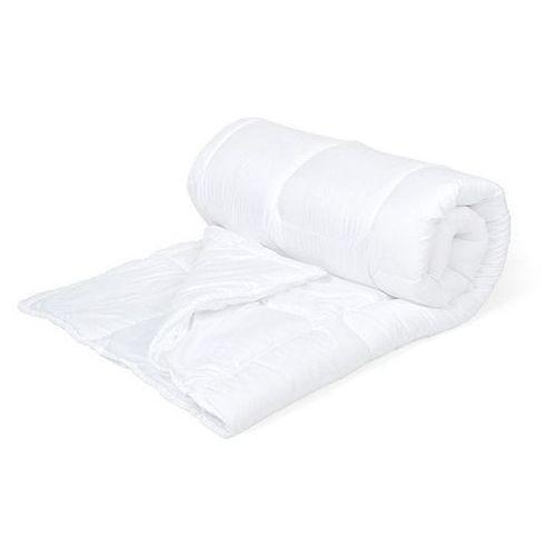 kołdra całoroczna, dla alergików, pikowana antibakteriell 200 × 220 cm marki My best home