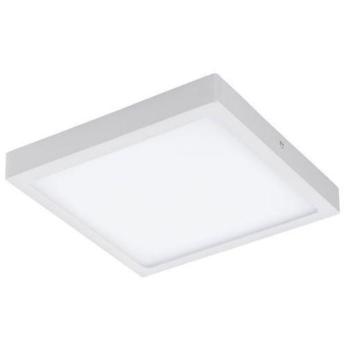 Eglo 96673 - led plafon fueva-c led/21w/230v biały kanciasty (9002759966737)