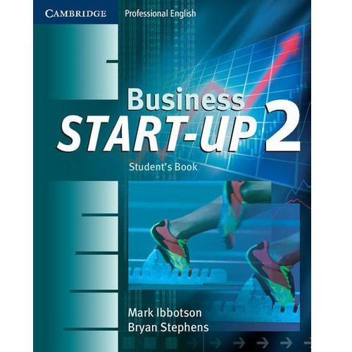 Business start-up 2 students book (9780521534697)