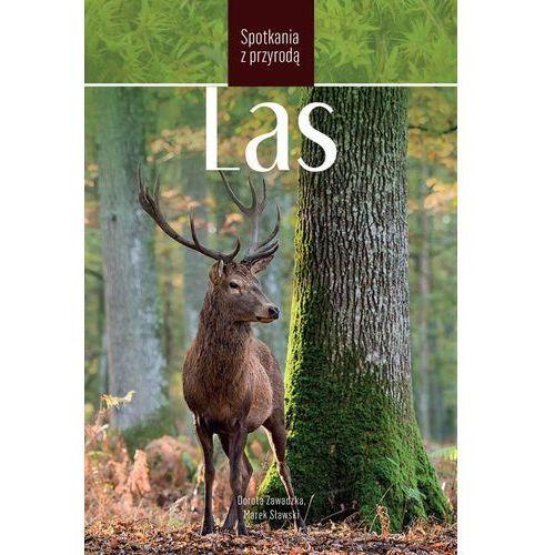 Las Spotkania z przyrodą (9788377634363)