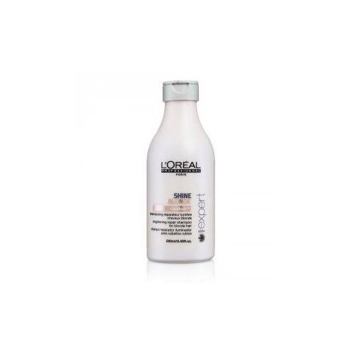 Loréal professionnel L'oreal serie expert shine blonde shampoo (3474636404407)