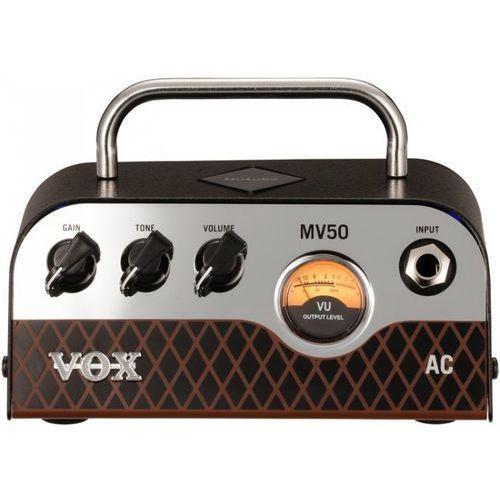 Vox MV50 AC wzmacniacz gitarowy