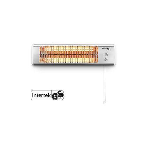 Promiennik ciepła podczerwieni IR 1200 S (4052138020128)