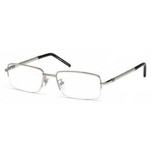 Mont blanc Okulary korekcyjne mb0440 016