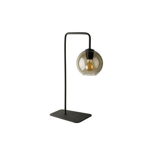 Nowodvorski Lampa stołowa monaco 9308 i lampka 1x60w e27 czarna
