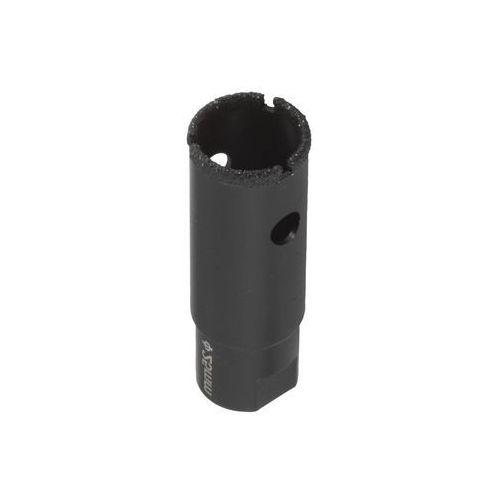 Otwornica DIAMENTOWA 25 mm CERAMIC WOLFCRAFT, 5942000