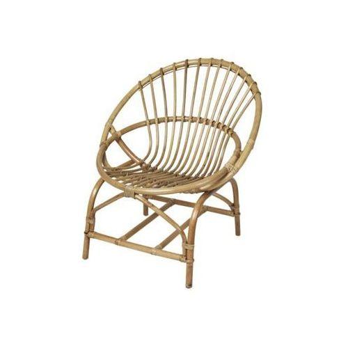 Krzesło Rattanowe Frida