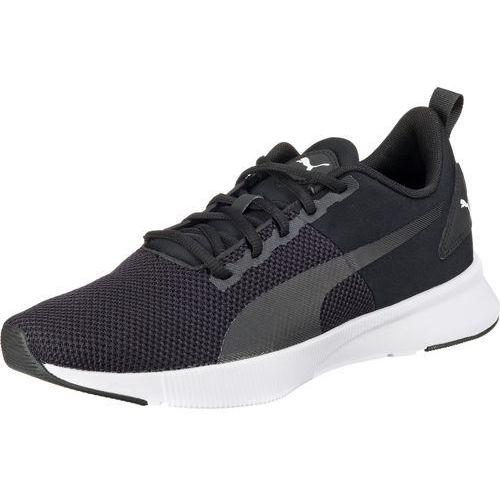 Puma buty do biegania 'flyer runner' czarny / biały (4060978782717)